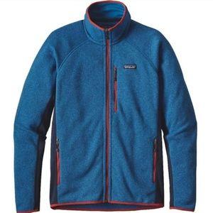 Patagonia Men's Better Sweater Jacket Full Zip XXL